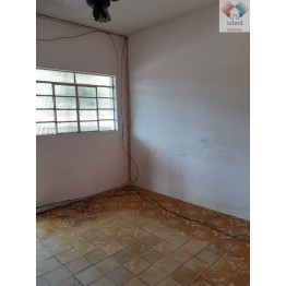 Vende-se casa no JD sol nascente